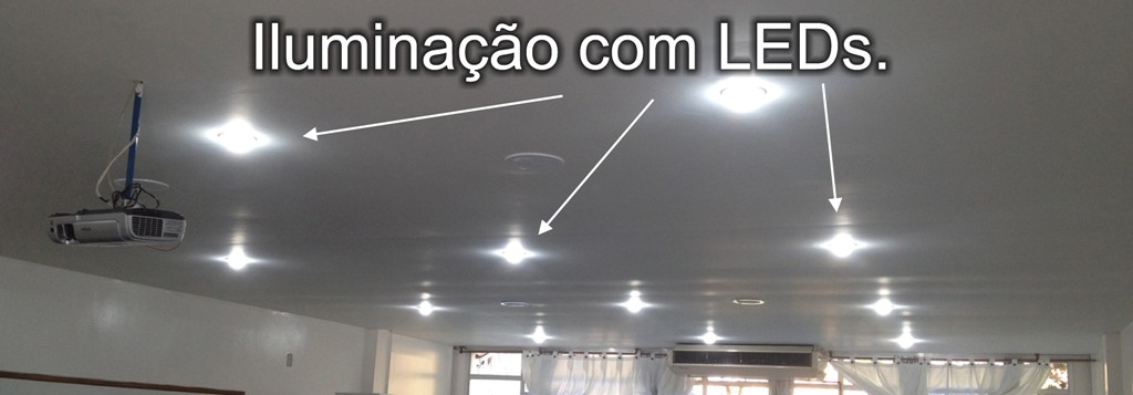 09 - LEDS