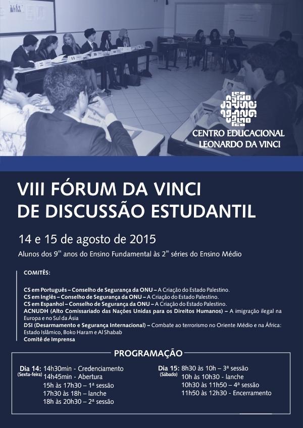 VIII forum