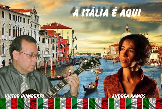 A ITALIA E AQUI 100