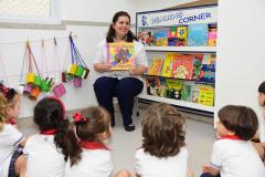 Leitura Infantil Bilíngue