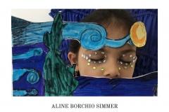 ALINE SIMMER