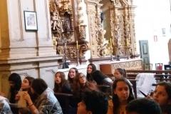 08/11 - Igreja Santa Efigênia