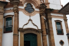 09/11 - Visita à Igreja do Pilar